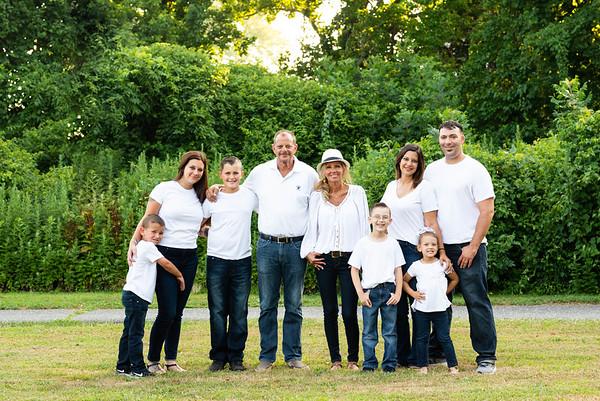 Tiffany Family