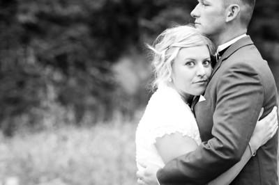 Tyler + Laura formals