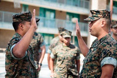 Christian Ramirez Reenlistment
