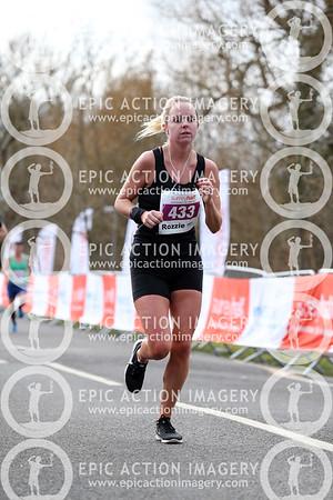 Surrey Half Marathon 2018 1a