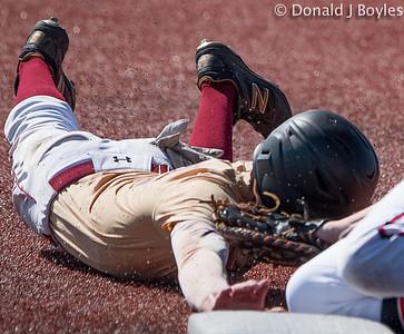 Wilkinson Cardinals & Prime Time Baseball