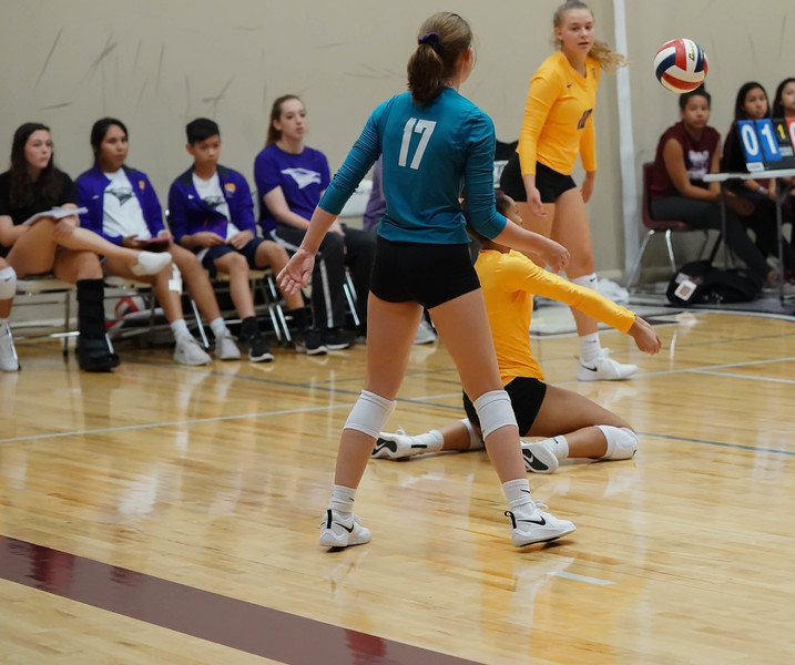 Richardson High School Volleyball