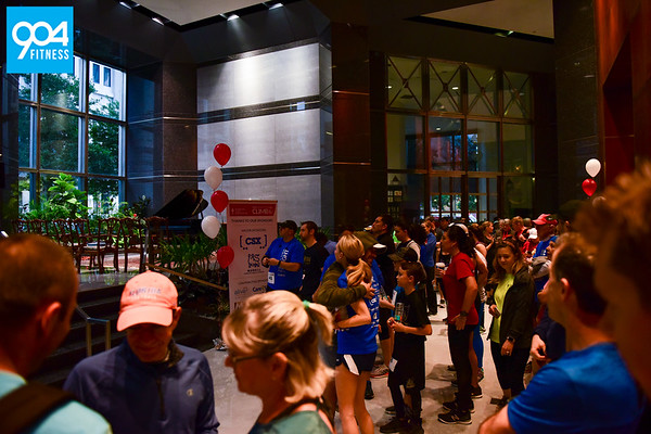 American Lung Association Fight for Air Climb 2020