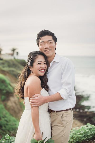 Curtis & Lauren // Engagement