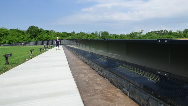 Elizabethtown KY Veterans Park