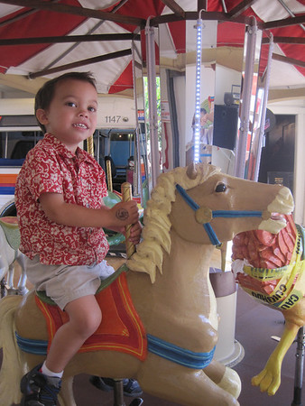 La Habra Children's Museum - June 2011