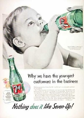 Ads From 50's