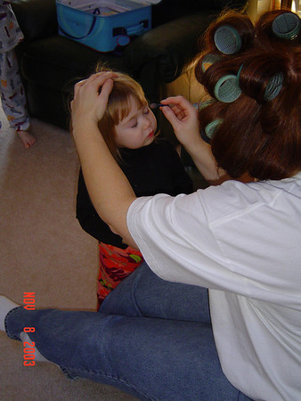 2003 - November