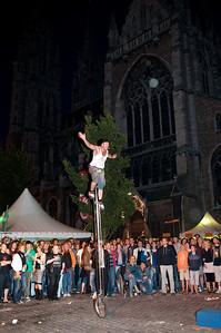 Paulusfeesten 17 aug 2009