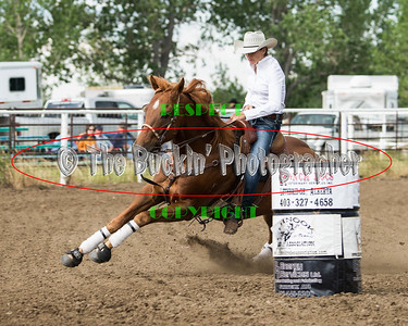 Bow Island Rodeo 2016