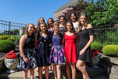 Eighth Grade Dance 2019