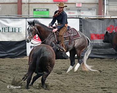 HERITAGE 2019 $750 PROG HORSE