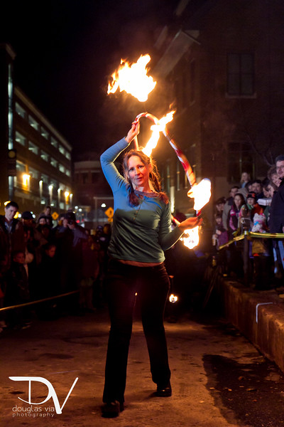 Fire N Ice 2014