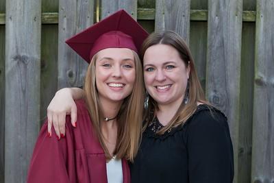Merci's Graduation