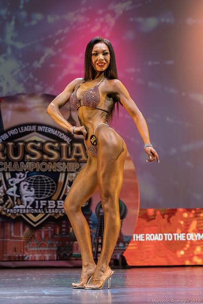 3rd Place 203 Алмакаева Венера Рафаэльевна