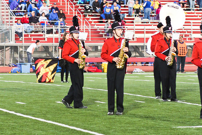 20111021 Band Performance