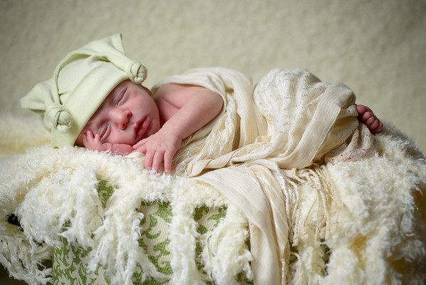 Kevin (Newborn Photography) @ Aptos, California