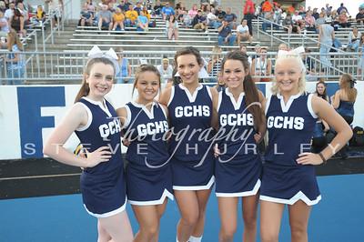 Cheerleaders (Football)