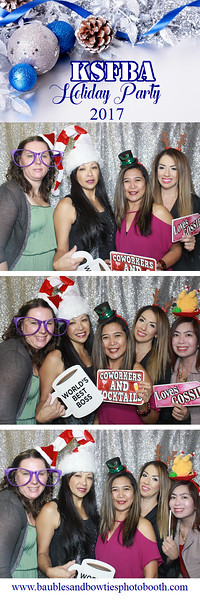 Kindred 2017 Holiday Party
