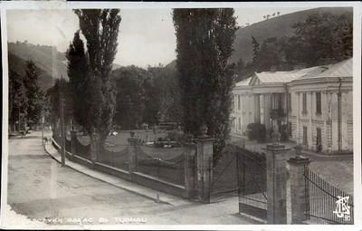 Палац * Mansion