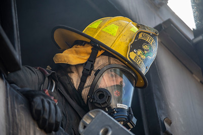 Academy 19-2 Live Fire Day