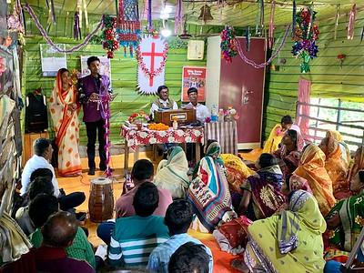 Gospel Outreach India 2020