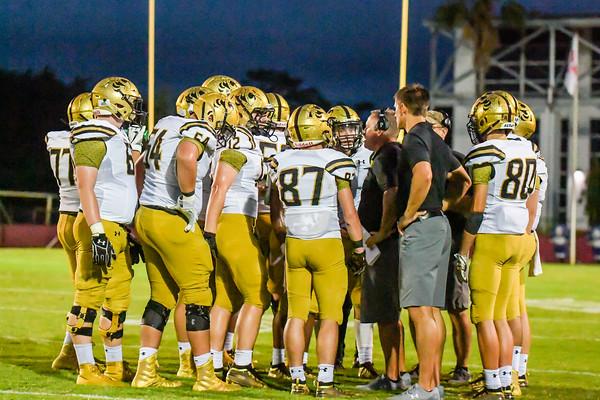2018 Varsity Football Season Highlights