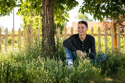 Joe Senior Photos
