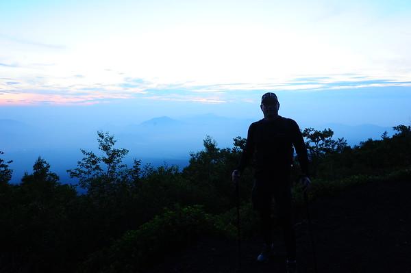 Mt. Fuji 2018