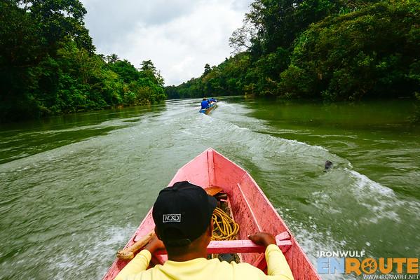 Samar Ulot River