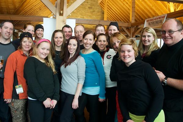 SCI Ontario Ski Day  2005 - 2013