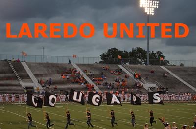 Laredo United