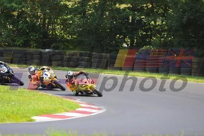 Race 12 MW SS  Expert