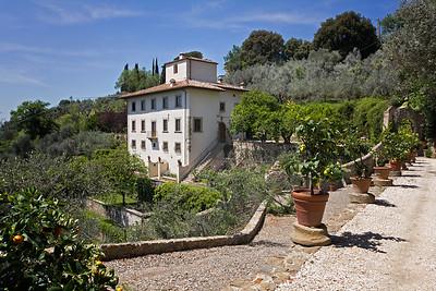 Villa Tantafera
