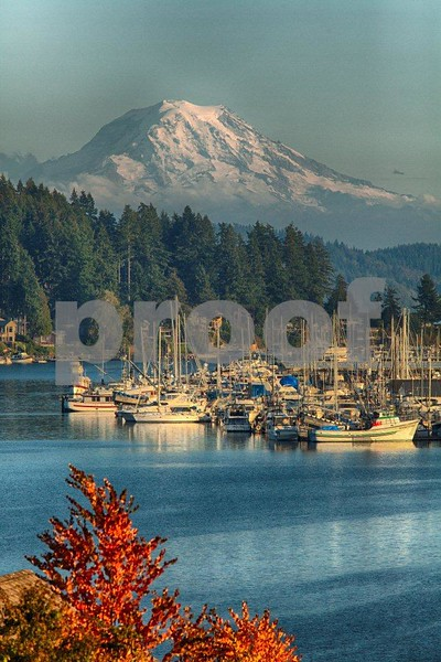 Gig Harbor, Rainier  5277_HDR.jpg