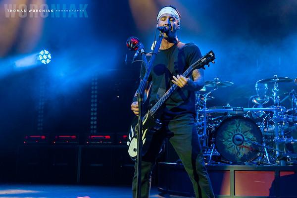 2015 - Godsmack - Kansas City