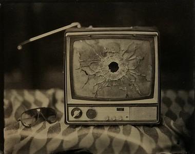 Tintype Photography