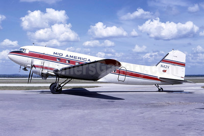 Mid America Airlines (1st)