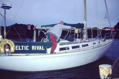 Scotland 2002 Mull-Iona-Orkneys