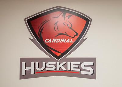 2021 Cardinal High School Commencement