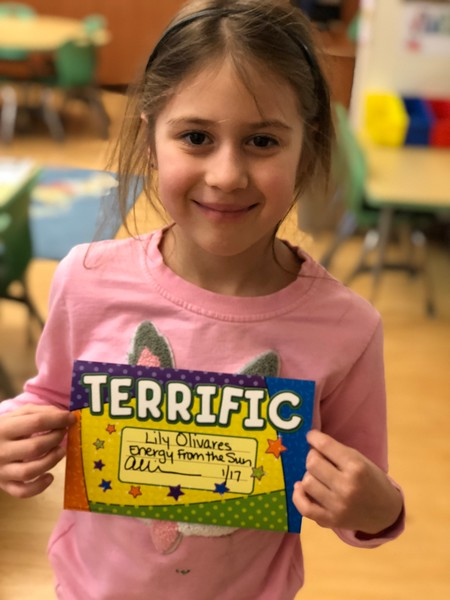 Lower School Gymnastics &  The End of the Oregon Trail Museum