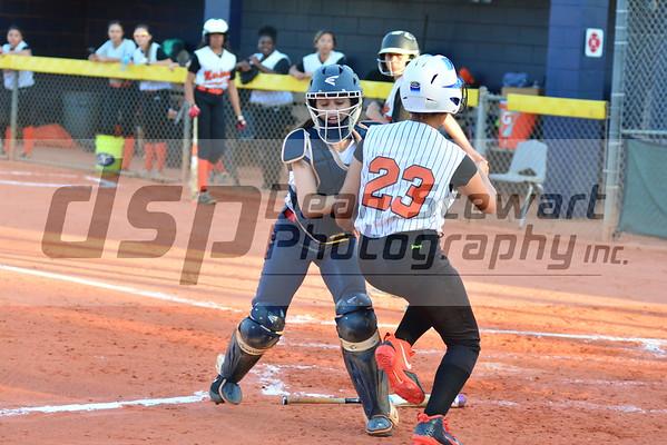 JV Softball vs Seminole 03*04*19