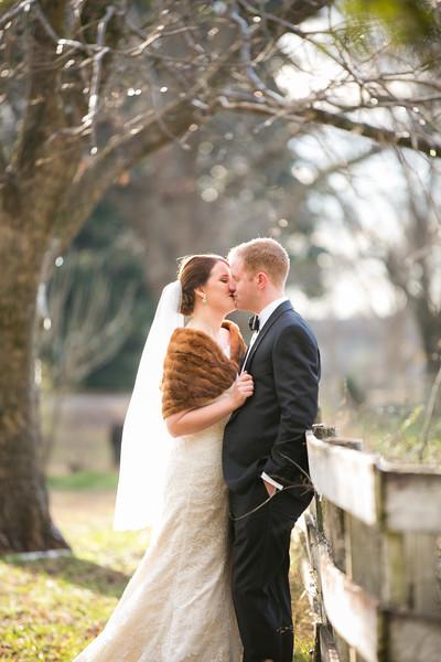 Noel & Carson / WEDDING