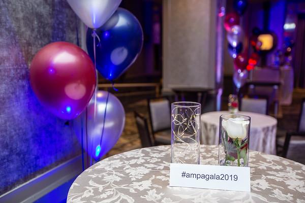 AMPA Gala 2019 Highlights