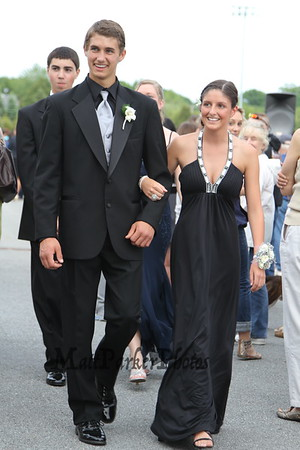 2010-05-22 WHS JR Prom Grand March