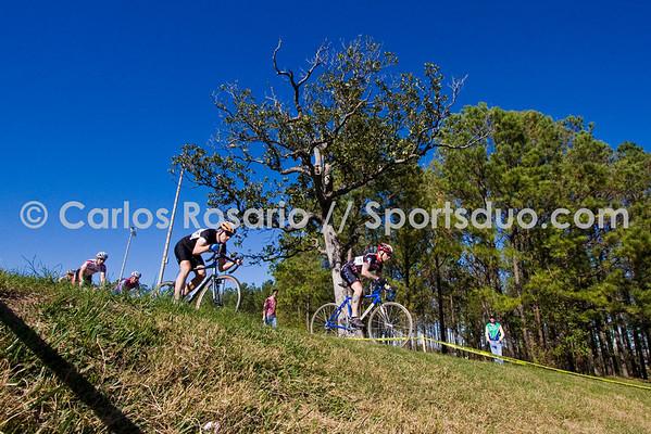 Women's Open & Men's 3/4 :: Bikesport Cyclocross Challenge (December 7, 2008)
