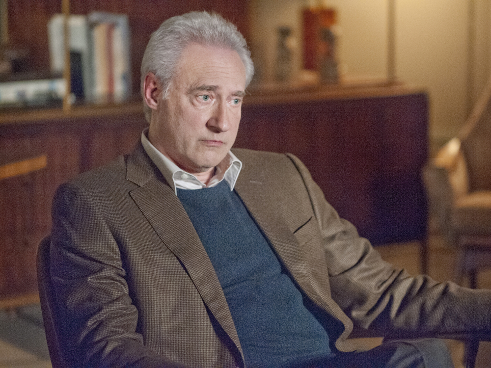 . Brent Spiner as Dr. Finkel in Ray Donovan (Photo:  Suzanne Tenner/SHOWTIME)