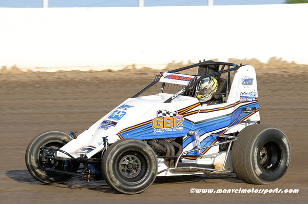 Tri State Speedway 25 May 2014