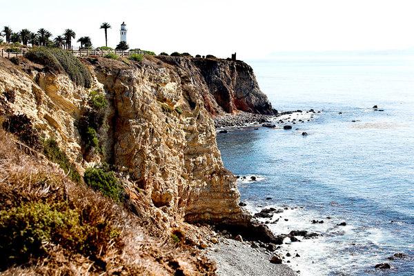 Pt. Vincente Lighthouse