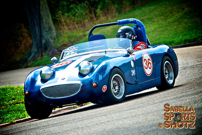 2012 Pittsburgh Vintage Grand Prix Race Photos - 7.22.12